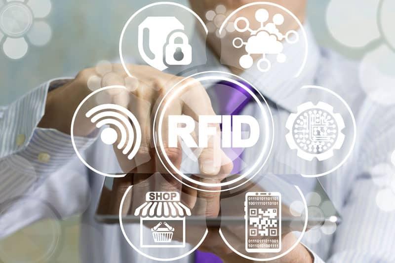 Technologia RFID