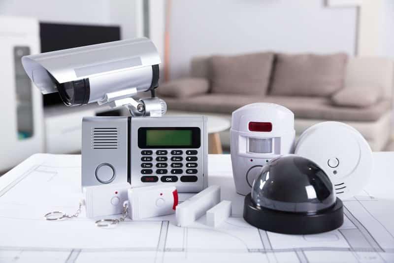 Alarmy, systemy SSWiN, instalacje alarmowe   Katowice Sosnowiec Tychy Śląsk